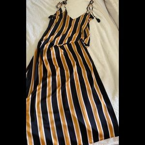 Forever 21 Silky Sundress